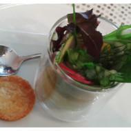 Critique du restaurant «L'Essentiel» à Périgueux