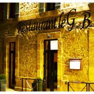 Critique du restaurant «Le Grand Bleu» à Sarlat-la-Canédat